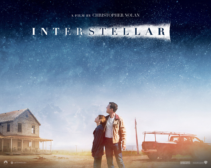 filme wie interstellar