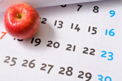 Schlank dank Mondkalender